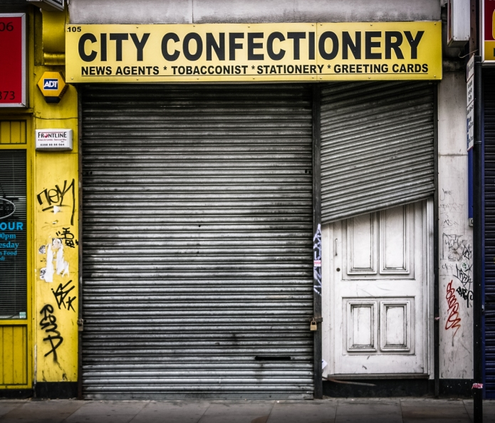 City Confectionery