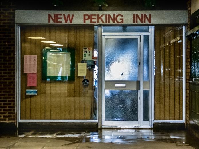 New Peking Inn