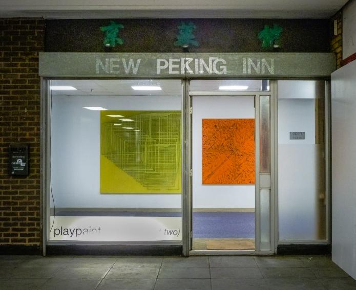 New Peking Inn (Playpaint)