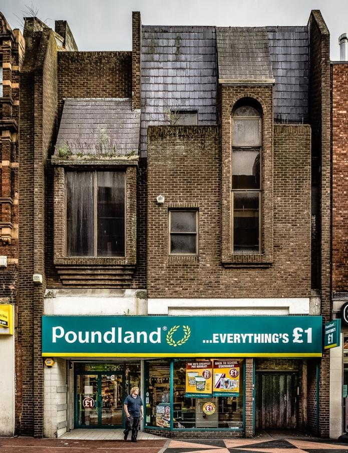 Poundland (Reading)