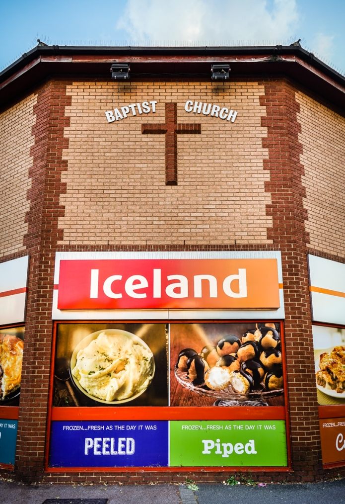 Iceland (Baptist Church)