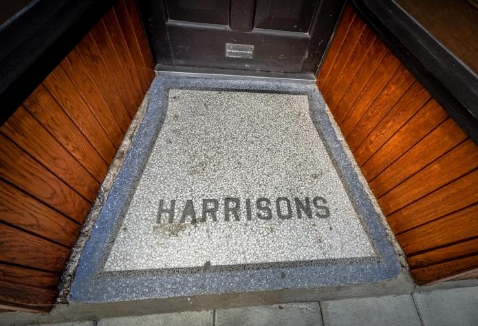 Percy Harrison