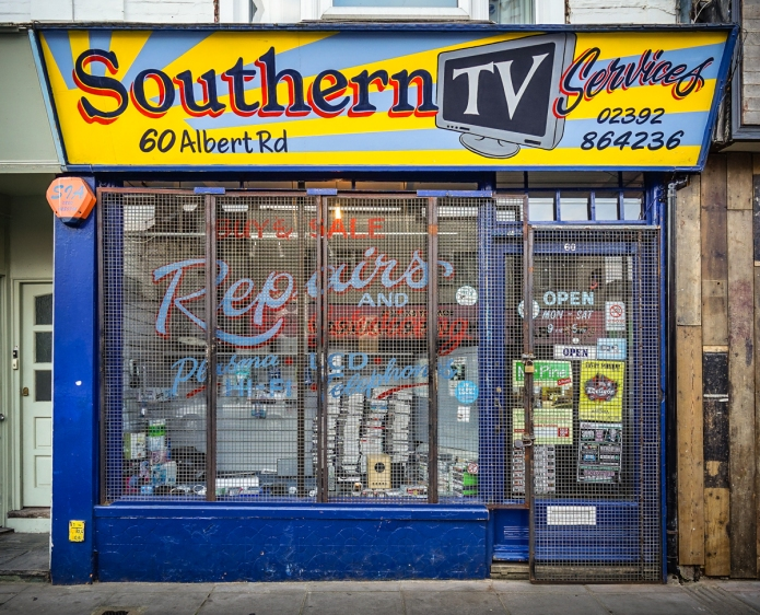 Southern TV Services