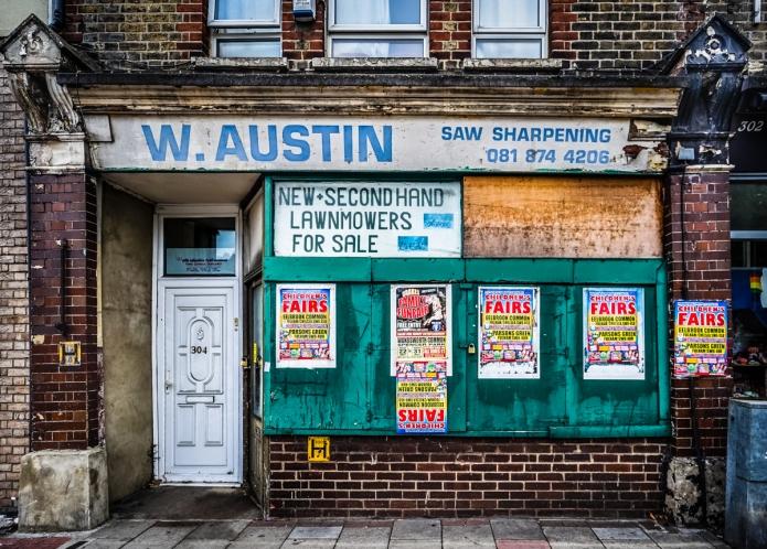 W. Austin