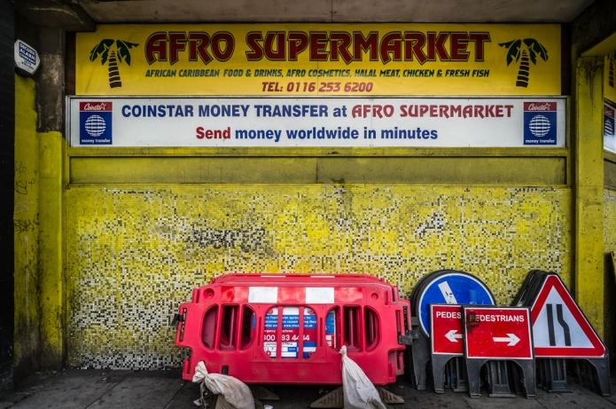 Afro Supermarket