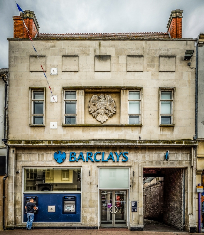 Barclays (Loughborough)