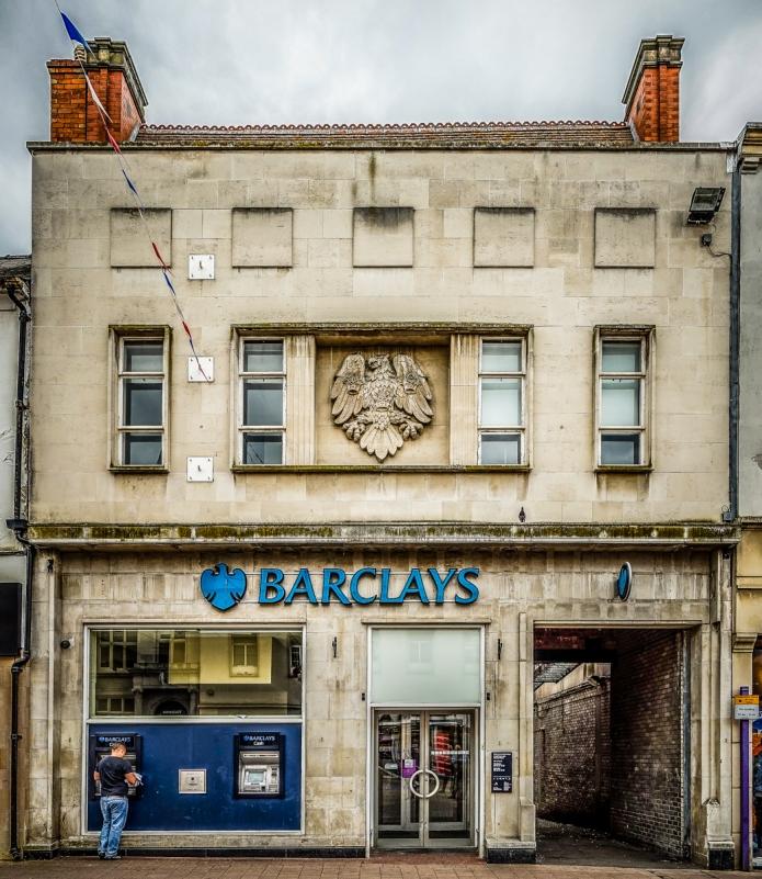 Barclays (Loughborough)