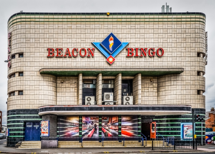 Beacon Bingo