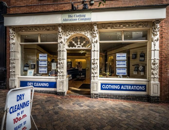 The Clothing Alterations Company