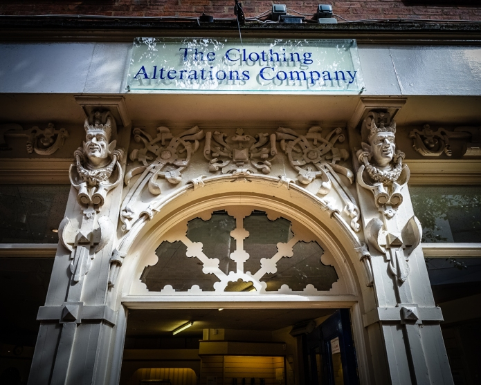 The Clothing Alterations Company