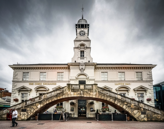 Corn Exchange (Wetherspoons)