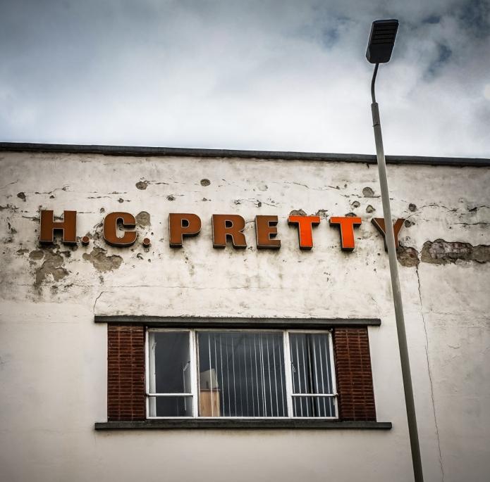 H.C. Pretty