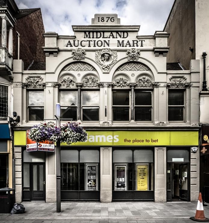 Midland Auction Mart (Stan James)
