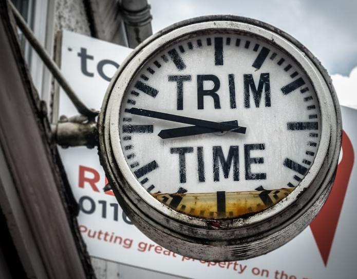 Trim Time Barber Shop